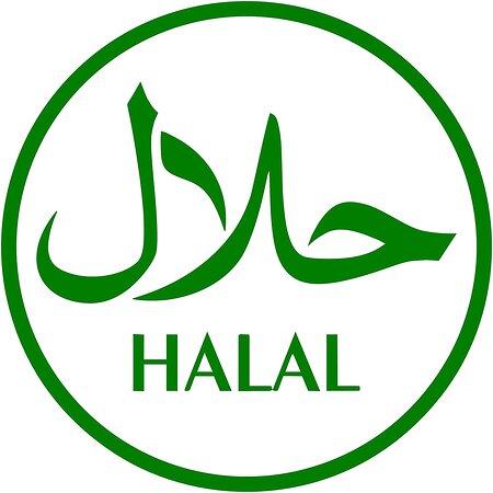 Kebab Halal